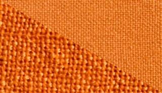 02 Melonenorange Aybel Textilfarbe Wolle Baumwolle