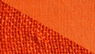 12 Orange Aybel Textilfarbe Wolle Baumwolle
