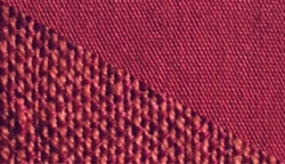 21 Helles Burgunderrot Aybel Textilfarbe Wolle Baumwolle