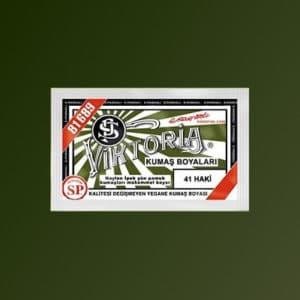 41 Aybel Textilfarbe Armeegrün