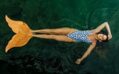 Kann ich meinen Bikini oder Badeanzug färben?