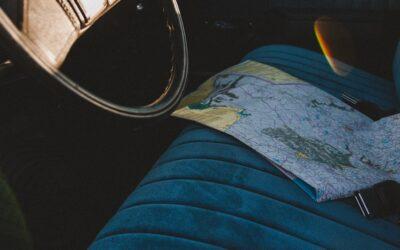 Bezüge von Auto, Boot oder Wohnwagen färben