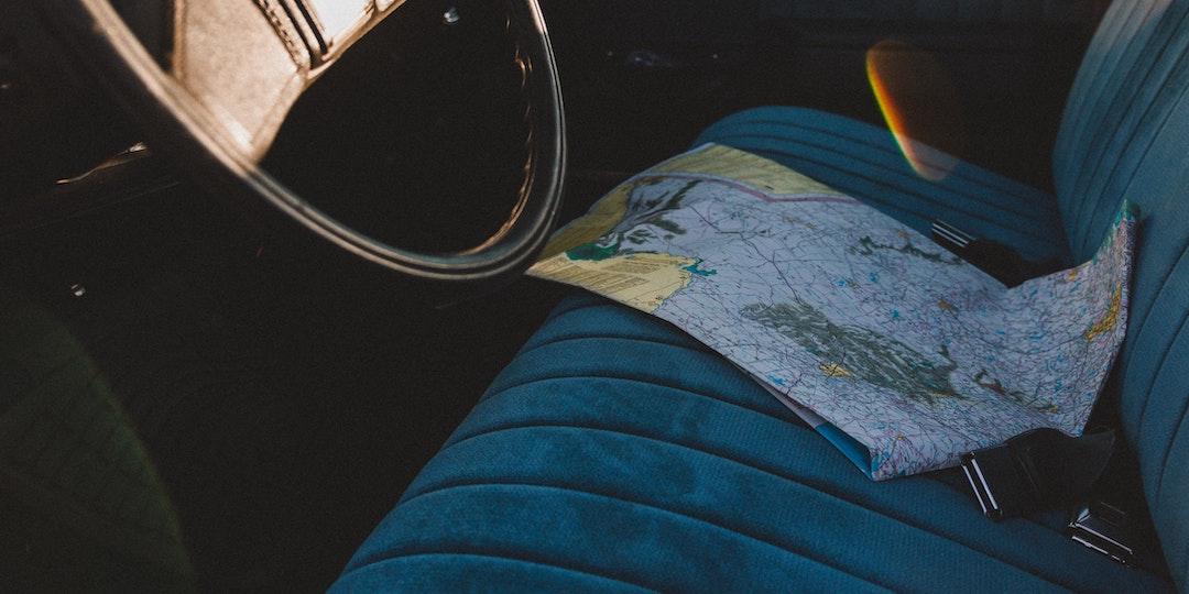 Aybel Textilfarbe FAQ Sitzbezüge Ihres Autos Farben garrett-butler-ZMCqXnOPWq4-unsplash