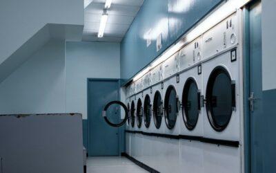 Meine Waschmaschine bleibt schmutzig